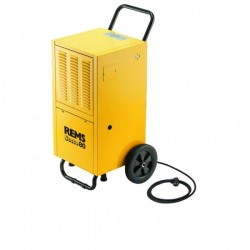 Secco 80 Set  Ηλεκτρικός Αφυγραντήρας/Ξηραντήρας για επαγγελματική χρήση