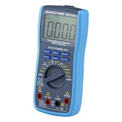 BDC2000 Ψηφιακό Πολύμετρο AC/DC 600V