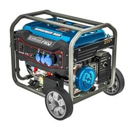 BGB8500 Γεννήτρια Βενζίνης 8,5Kw