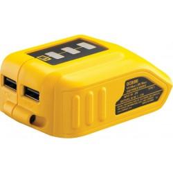 DCB090-XJ USB Αντάπτορας Φορτιστής 10.8V-18V