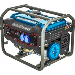 BGB3000 Γεννήτρια Βενζίνης 11A