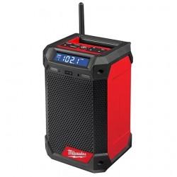 M12 RCDAB+-0 RADIO CHARGER DAB+