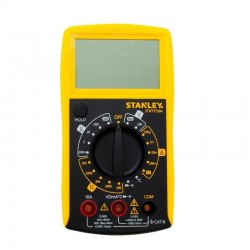 STHT0-77364 Ψηφιακό Πολύμετρο (AC/DC) 0 - 300 V
