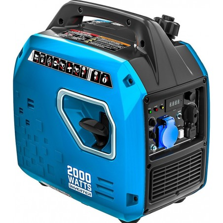 BGB2000 Γεννήτρια Βενζίνης Inverter 1900W