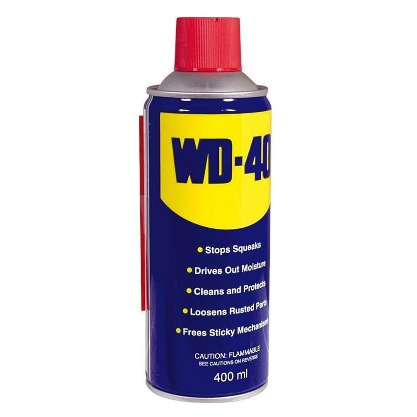 WD-40 MULTI-USE Αντισκοριακό Λιπαντικό 400ml