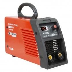 SUPER PLUS 140 GE K Ηλεκτροσυγκόλληση Inverter 140A
