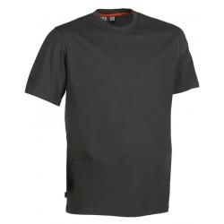 Callius T-Shirt short sleeves GREY XL