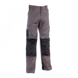 Mars trousers GREY/BLACK