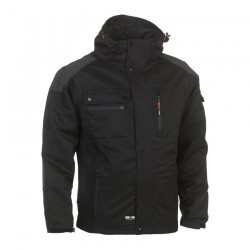 Persia jacket BLACK