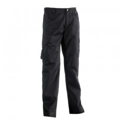 Thor trousers BLACK 46