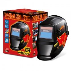 WM31 TC Αυτόματη Ηλεκτρονική Μάσκα Ηλεκτροσυγκόλλησης