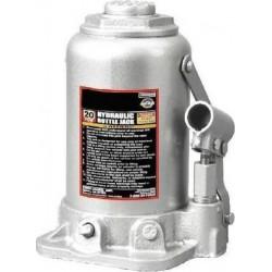 80432 Υδραυλικός Γρύλος Μπουκάλας 5ton