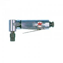 90117 Αεροτροχός Γωνιακός Flexible 6mm