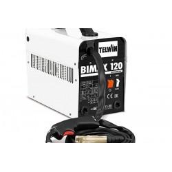 BIMAX 120 AUTOMATIC Ηλεκτροκόλληση Inverter Σύρματος MMA-MAG