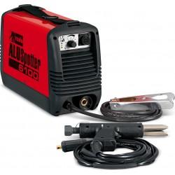 ALUSPOTTER 6100 Ηλεκτροπόντα 230V