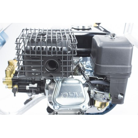 BPW5300 Βενζινοκίνητο Πλυστικό Υψηλής Πίεσης 250bar/208cc
