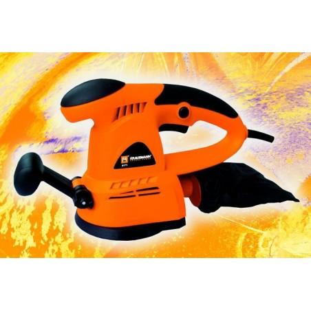 Τριβείο Έκκεντρο Περιστροφικό KRAUSMANN 125mm/430W(9171)