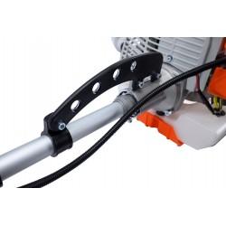PB7500 Θαμνοκοπτικό Βενζίνης 63,3cc 3hp