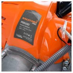 PS5100 Πολυμηχάνημα Βενζίνης 43cc 4 Σε 1