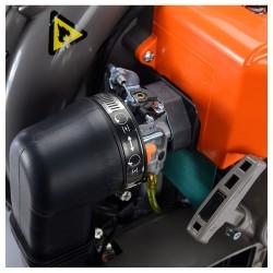 BL6000 Φυσητήρας Βενζίνης Επινώτιος 63cc