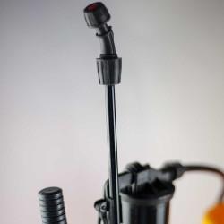 NS1600 Χειροκίνητος Ψεκαστήρας Πλάτης 16Lt