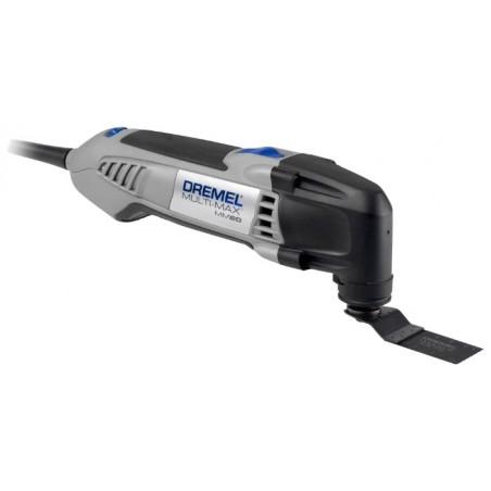 MM20JC - Πολυεργαλείο DREMEL® Multi-Max MM20 250 W