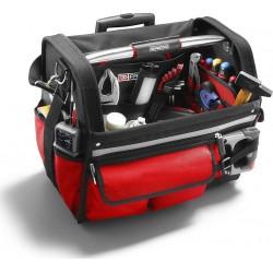 BS.R20PB Τσάντα Εργαλείων Υφασμάτινη με Ρόδες ως 18kg