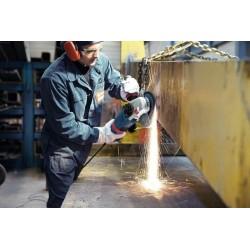 GWS 24-230 LVI Professional Γωνιακός Λειαντήρας 2400 Watt