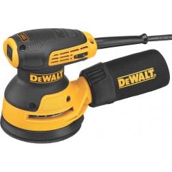 DWE6423-QS Περιστροφικό Τριβείο 125mm 280W