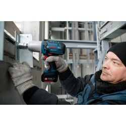 GDS 24 Professional Μπουλονόκλειδο 800W