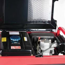 GP7000MP Γεννήτρια Πετρελαίου 6.6KVA Mίζα - Μπαταρία AVR