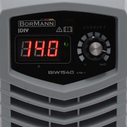 BIW1540 Ηλεκτροκόλληση Inverter 140A