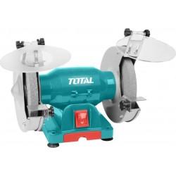 TBG15015 Δίδυμος Τροχός 150mm 150W