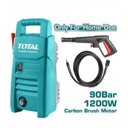 TGT11306 Πλυστικό Μηχάνημα 1200W 90Bar