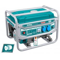 TP130005 Ηλεκτρογεννήτρια Βενζίνης 3.5Kva 2.800W