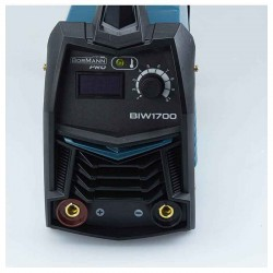 BIW1700 Ηλεκτροκόλληση Inverter 160A