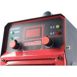BIW3000 Ηλεκτροσυγκόλληση Inverter