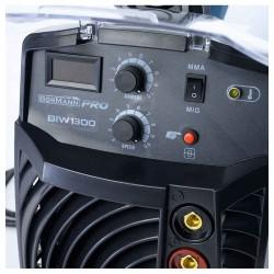 BIW1300 Ηλεκτροκόλληση MIG/MMA 160A