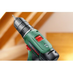 EasyDrill 1200 Δραπανοκατσάβιδο Μπαταρίας