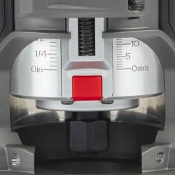 M18 FUEL™ FTR8-0X Ρούτερ Περιθωρίων με 8mm / 6mm Τσοκ & Βάσεις (Solo)