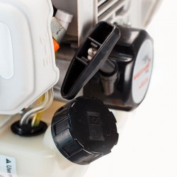 PS5105 Πολυμηχάνημα Βενζίνης 4 σε 1, 25.4cc 1HP