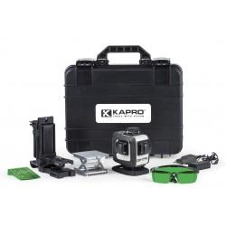 884G Laser 3D Πράσινης Δέσμης