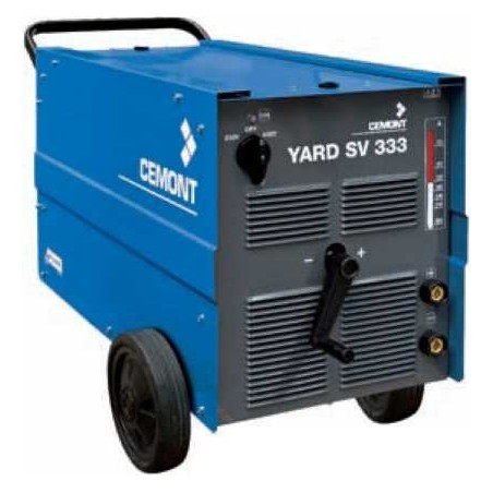 YARD SV 333 Βιομηχανικός Μετασχηματιστής 400-3Volt