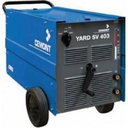 YARD SV 403