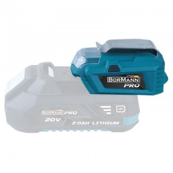 BBP1010 POWERBANK 2 IN 1 USB-ΦΑΚΟΣ 20V