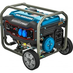 BGB3700 Γεννήτρια Βενζίνης 3.3Kw