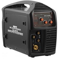 Ηλεκτροκόλληση Inverter Σύρματος & Ηλεκτροδίου MΙG-MMA-TIG 200A