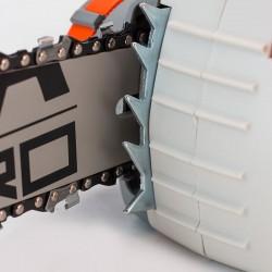 EC2350 Αλυσοπρίονο Ηλεκτρικό 2400W