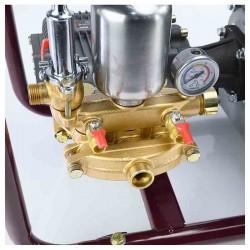 NS4010 Ψεκαστικό Βενζίνης 6.5hp
