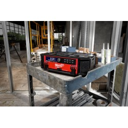 M18 PRCDAB+-0 PACKOUT™ Ραδιόφωνο - Φορτιστής (Solo)